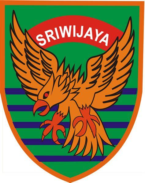 Bordiran Logo Simbol Militer Pisau logo kodam sriwijaya kumpulan logo indonesia