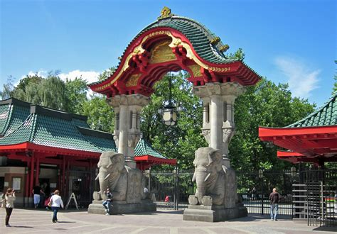 Berlin Zoological Garden by Top 23 Things To Do In Berlin Trip101