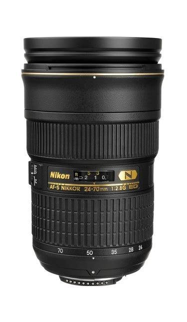 Nikon Af S 24 70mm F2 8g Ed nikon 24 70mm f2 8g af s nikkor ed lens 2164 163 1 263 85