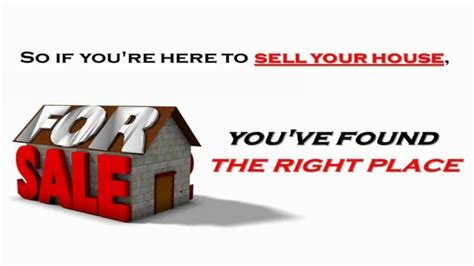 i sold my house selling your home we re buying yellow ribbon ventures llc