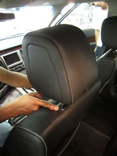 Custom Car Seat Covers Central Coast Covering Classic Cars How To Install Custom Seat Covers