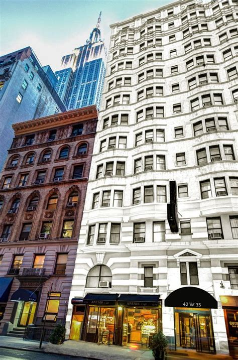 comfort inn in manhattan comfort inn manhattan to return as a luxury boutique new