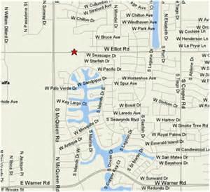 map of gilbert arizona general and cosmetic dentistry gilbert az gregg