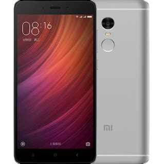 Hp Xiaomi Kamera 13mp harga hp terbaru xiaomi redmi note 4 spesifikasi kamera 13 mp