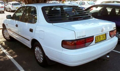 1998 Toyota Corolla Change Does A 1998 Toyota Corolla A Timing Belt If Yes When