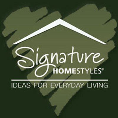 signature homes styles signature homestyles signaturesstyle twitter