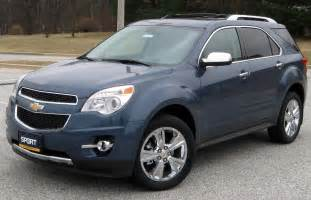 Www Chevrolet Equinox Chevrolet Equinox Gmc Terrain Crossovers Are A Item