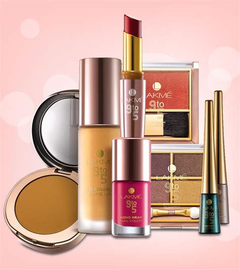 steps for bridal makeup with lakme products lakme makeup box online india saubhaya makeup