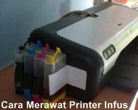 Printer Infus Pabrikan 10 cara merawat printer infus agar lebih awet kopi anget
