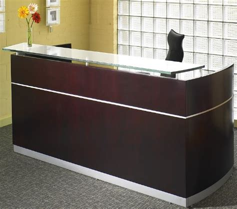 Office Counter Desk Reception Desk Counter Furniture Office Furniture
