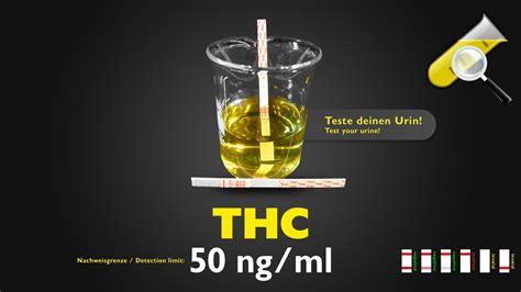 test thc drogentest
