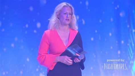 Glatze Polieren Videos by Deutscher Computerspielpreis 2017 Gala Youtube