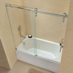 Shower Tub Enclosures Home Depot by Pivot Doors Home Depot And Aqua On
