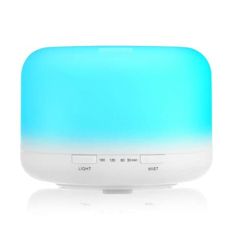 amazon oil diffuser aropey color changing led essential oil diffuser only 14 76