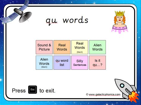 4 Letter Qu Words qu words descargardropbox