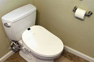 Toilet Bidet Editor S Review Of The Coway Ba 13 Toilet Seat Bidet