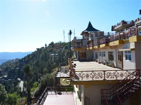 The Terrace Shimla India Asia aapo aap home stay shimla city center shimla india