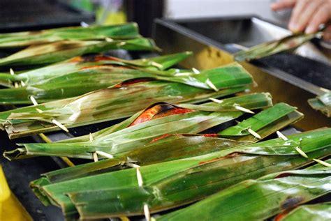 makanan bazaar  wajib beli  level