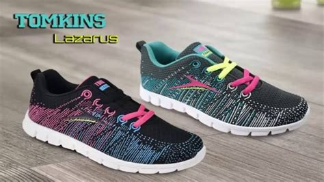 Sepatu Tomkins Junior Max sepatu tomkins keren trendy casual dan gaul