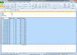 Excel 2010 Spreadsheet Comma Training Page 54