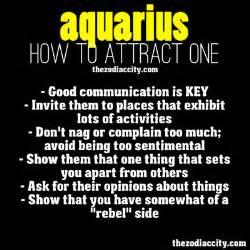 Aquarius In Bed by Zodiac City How To Attract Zodiac Aquarius Image