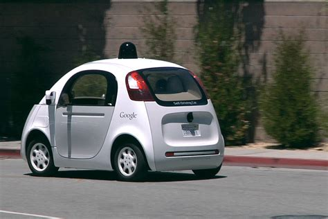 self driving google s biggest hits misses and moments of 2015