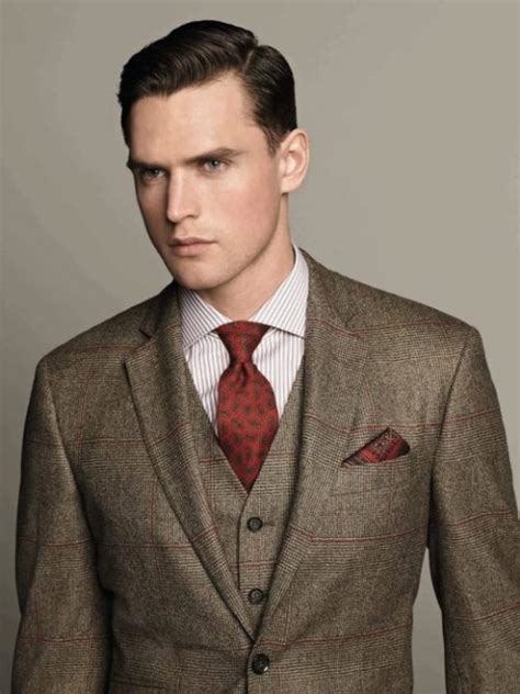 Three Suit Three Must Suit Styles Any Should Own