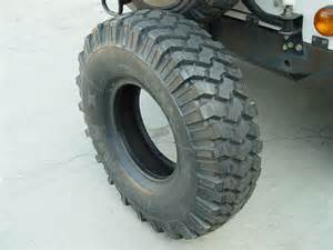 7 00 X 18 Truck Tires For Sale Fj60 On 9 00 X 16 Ndt Tires Ih8mud Forum