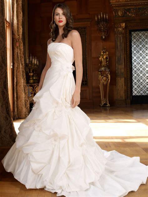 Wedding Dresses 2009 by Casablanca Bridal 2009 Wedding Dress