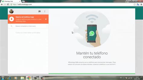 whatsapp web tutorial youtube tutorial como usar whatsapp web 2015 en pc oficial youtube