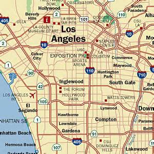 Los Angeles Tourist Map by Los Angeles Map Tourist Related Keywords Amp Suggestions