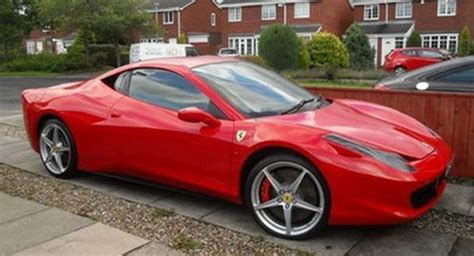 replica ferrari 458 italia quiz can you find the donor car for this ferrari 458