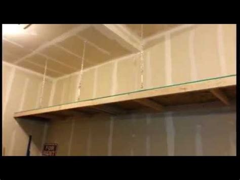 build  strong cheap shelf  chains  support