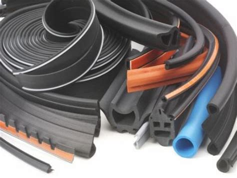 rubber st material extruded rubber gaskets hst materials