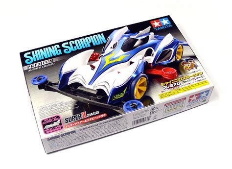 Tamiya Shining Scorpion Premium 19436 2x Rcs Model 5300mah 3 7v 50c Max75c Li Polymer Lithium