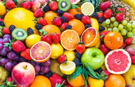 colorful fruits wallpaper fruit hd wallpaper