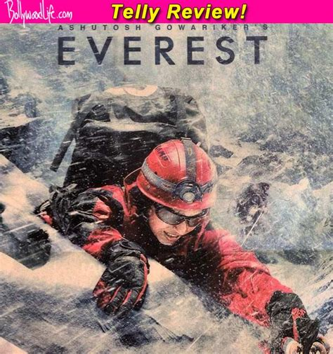 everest film showings everest tv review ashutosh gowariker s new show lacks