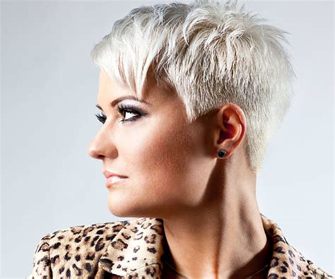 short back and sides ladies hair styles very short haircuts for women hairstyles hoster