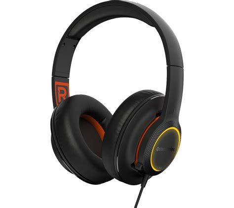 Headset Gaming Steelseries Siberia buy steelseries siberia 150 gaming headset free delivery currys