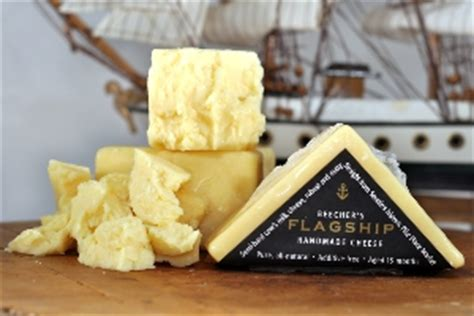 Beecher Handmade Cheese - washington made 40 products made in washington state