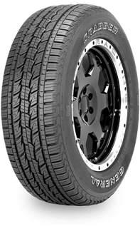 Truck Tires General Grabber Hts General Grabber Hts Tire Reviews 69 Reviews