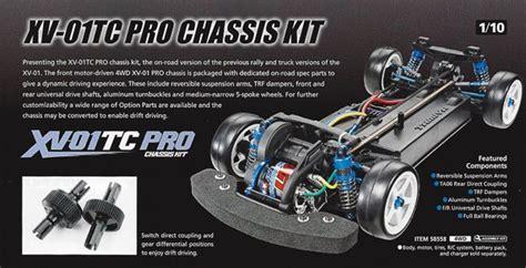 Tamiya Xv 01 Shaft Ta 13450451 tamiya 58558 1 10 rc xv 01 tc pro chassis kit touring car xv 01tc premier hobby shop for rc