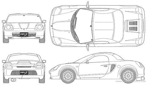 tmc toyota blueprints gt cars gt toyota gt toyota mr2 s tmc