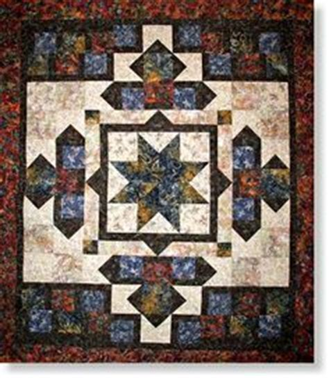 Western Quilt Kits by Western Quilts On