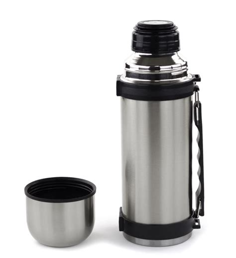 Termos Stainleess And Cool 32 oz stainless steel vacuum thermos portable insulated