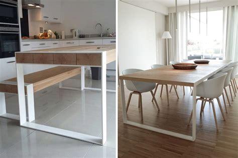 tipos de mesas de comedor tipos de mesas de comedor en la decoraci 243 n casa