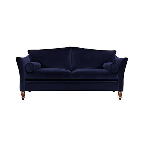 john lewis velvet sofa blue striped sofa uk scifihits com