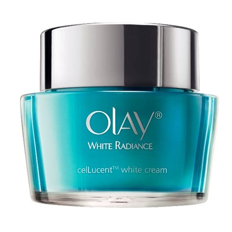 Olay White Radiance Cellucent White olay regenerist and white radiance cellucent preview