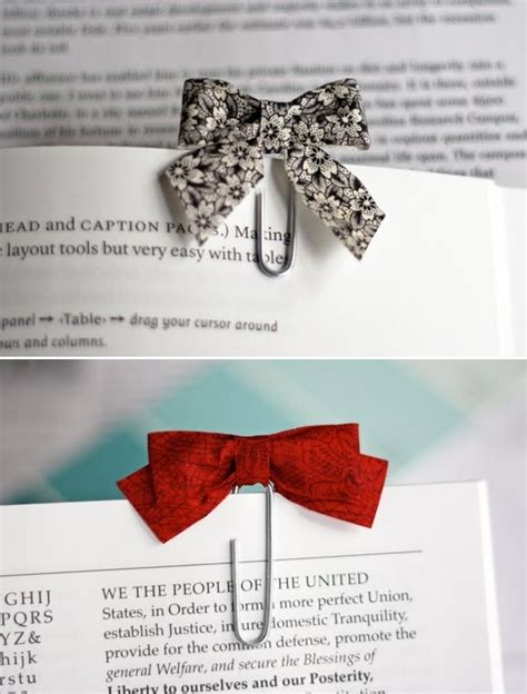 How To Make A Paper Clip Bow And Arrow - diy bow tie paper craft diy diy