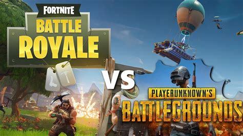 fortnite vs pubg stats this weeks gaming influences pubg and fortnite